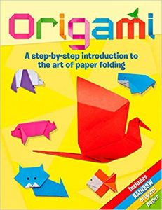 Origami: A Step-by-Step Introduction - best origami books