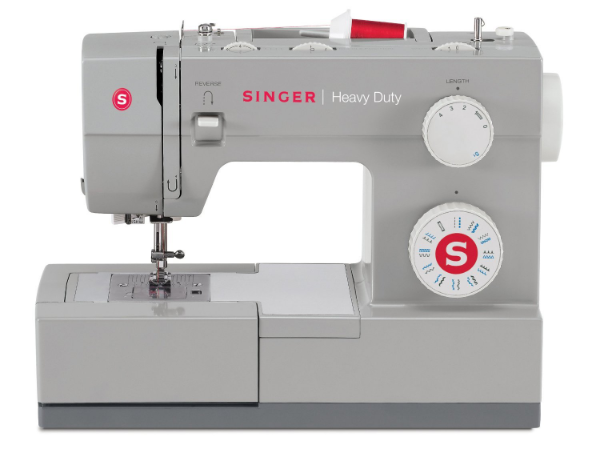 Singer Heavy Duty 4423 - second best sewing machine under $200